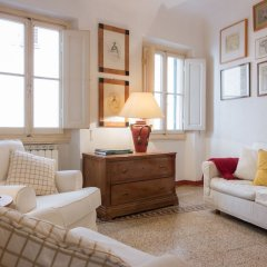 Отель Teatina Италия, Флоренция - отзывы, цены и фото номеров - забронировать отель Teatina онлайн комната для гостей фото 3