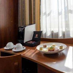 Hotel Tumski удобства в номере