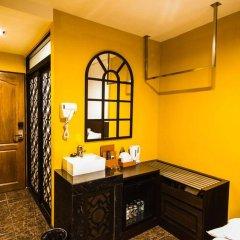 Отель Khaosan Palace Hotel Таиланд, Бангкок - 1 отзыв об отеле, цены и фото номеров - забронировать отель Khaosan Palace Hotel онлайн