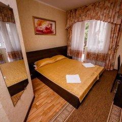 Отель Самара Большой Геленджик комната для гостей фото 4