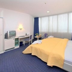 Select Hotel Spiegelturm Berlin в номере фото 2