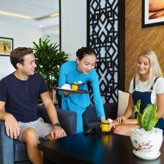 Отель Hoi An Waterway Resort гостиничный бар