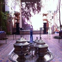 Отель Riad Jenaï Demeures du Maroc Марокко, Марракеш - отзывы, цены и фото номеров - забронировать отель Riad Jenaï Demeures du Maroc онлайн фото 15