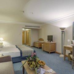 Отель SIMENA Кемер комната для гостей фото 2