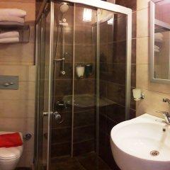 Parva Port Hotel ванная