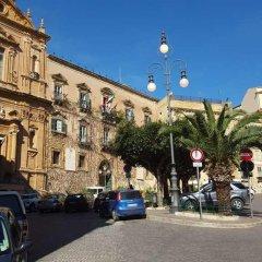 Отель Il Cannolicchio Агридженто парковка