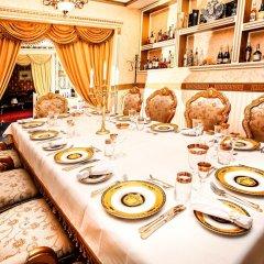 Отель Sv. Nikola Boutique Hotel Болгария, София - отзывы, цены и фото номеров - забронировать отель Sv. Nikola Boutique Hotel онлайн питание фото 2