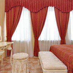 Бутик-Отель Аристократ в номере фото 2