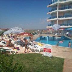 Отель Grand Sirena Болгария, Равда - отзывы, цены и фото номеров - забронировать отель Grand Sirena онлайн фото 7