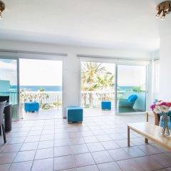 Отель Sirena Bay Villa комната для гостей фото 2