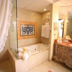 Отель Hilton Guatemala City ванная