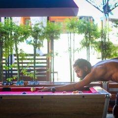 Отель AC Resort бассейн