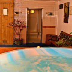 Arabian Courtyard Hotel & Spa сауна