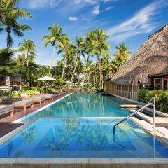 Отель The Westin Denarau Island Resort & Spa, Fiji Фиджи, Вити-Леву - отзывы, цены и фото номеров - забронировать отель The Westin Denarau Island Resort & Spa, Fiji онлайн бассейн фото 3
