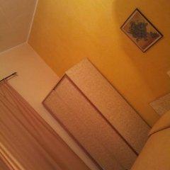 Отель Albergo Tarsia Кастровиллари ванная