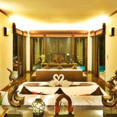 Отель Korsiri Villas спа фото 3