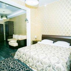 Гостиница Frantel Palace комната для гостей фото 3