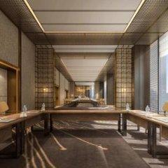 Отель Sheraton Shenzhen Nanshan Шэньчжэнь спа фото 2