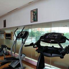Sunway Hotel фитнесс-зал фото 2