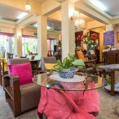 Отель Sourire@Rattanakosin Island Таиланд, Бангкок - 4 отзыва об отеле, цены и фото номеров - забронировать отель Sourire@Rattanakosin Island онлайн фото 5