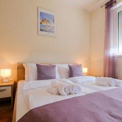 Отель 3rooms downtown Belgrade комната для гостей фото 4