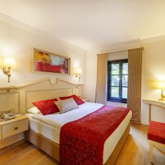 Sunrise Resort Hotel - All Inclusive комната для гостей фото 3