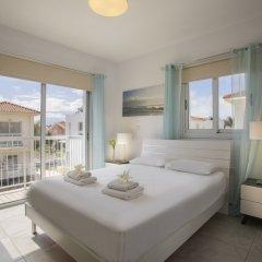 Отель Villa Posidonas 9 комната для гостей фото 3