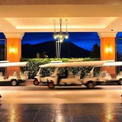 Отель Millennium Resort Patong Phuket городской автобус