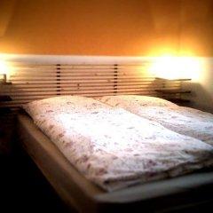 Отель Sleeplounge - Appartments Am Airport Гамбург комната для гостей