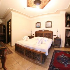 Nilya Hotel удобства в номере