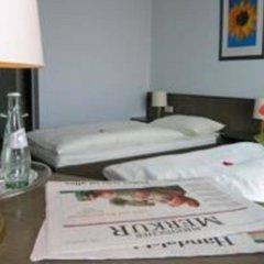 Hotel Astra в номере