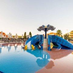 Hane Garden Hotel Сиде детские мероприятия