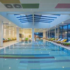 Отель Mirage Park Resort - All Inclusive бассейн фото 2