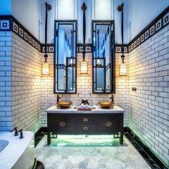 Отель THE SIAM Бангкок ванная