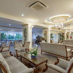 Crystal Tat Beach Golf Resort & Spa Турция, Белек - 1 отзыв об отеле, цены и фото номеров - забронировать отель Crystal Tat Beach Golf Resort & Spa онлайн фото 9