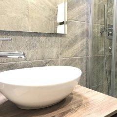 Hotel Mec ванная