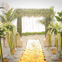 Отель Mai Samui Beach Resort & Spa