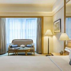 Отель Renaissance Riverside Hotel Saigon Вьетнам, Хошимин - отзывы, цены и фото номеров - забронировать отель Renaissance Riverside Hotel Saigon онлайн комната для гостей фото 2