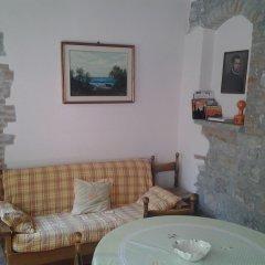 Отель Casa Mario Lupo Италия, Бергамо - отзывы, цены и фото номеров - забронировать отель Casa Mario Lupo онлайн комната для гостей
