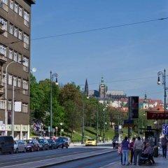 Апартаменты Apartment-hotels Rentego Прага фото 6