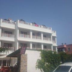 Unver Hotel Турция, Мармарис - отзывы, цены и фото номеров - забронировать отель Unver Hotel онлайн парковка