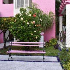 Отель Garden Suites Cancun Мексика, Канкун - отзывы, цены и фото номеров - забронировать отель Garden Suites Cancun онлайн