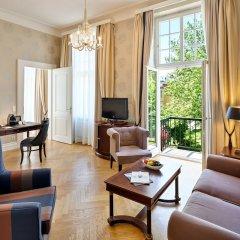 Отель Austria Trend Parkhotel Schönbrunn комната для гостей фото 2