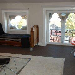 Отель Palacete Chafariz D'El Rei комната для гостей