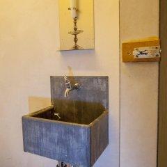 Отель Kuwadro B&B Amsterdam Centrum Нидерланды, Амстердам - отзывы, цены и фото номеров - забронировать отель Kuwadro B&B Amsterdam Centrum онлайн ванная фото 2
