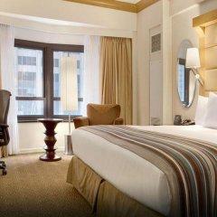 Отель New York Hilton Midtown США, Нью-Йорк - отзывы, цены и фото номеров - забронировать отель New York Hilton Midtown онлайн комната для гостей фото 5