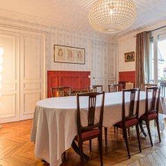 Отель We Stay - Arc de Triomphe 75017 Франция, Париж - отзывы, цены и фото номеров - забронировать отель We Stay - Arc de Triomphe 75017 онлайн в номере