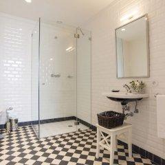 Отель bnapartments Carregal ванная фото 2
