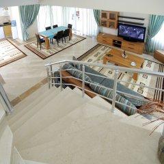 Отель Paradise Town - Villa Lisa Белек комната для гостей