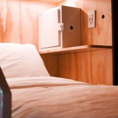 Отель Casa Pepe Мексика, Мехико - отзывы, цены и фото номеров - забронировать отель Casa Pepe онлайн фото 3